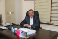 TAŞERON YASASI - Diler Açıklaması '1 Mayıs İşçi Emeğinin Simgesidir'