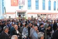 ÇETIN ARıK - Kemerhisar Belediyesi Yeni Hizmet Binası Açılışı Yapıldı