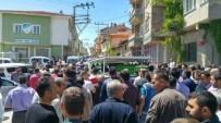 ÇUKURKÖY - Kütahya'da Trafik Kazası Açıklaması 1 Ölü