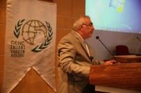 DINLER TARIHI - Vahdeti, Tevhide Dönüştüren Medeniyetimiz Konferansı