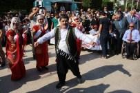 Adana'da Engelliler Haftası Etkinliği