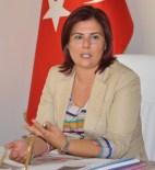 AYDIN BELEDİYESİ - Başkan Çerçioğlu; 'Aydın Valisi Halkı Da Hukuku Da Yok Sayıyor'