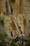 KARAHAYıT - Çameli'de Yeni Bir Şelale Keşfedildi