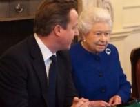 ŞEFFAFLIK ÖRGÜTÜ - Başbakan Cameron'dan çok ağır gaf!