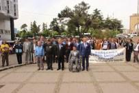 CANER YıLDıZ - Çarşamba'da Engelliler Haftası Etkinlikleri