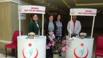 KAN TESTİ - Dünya Talasemi Günü'nde Aksaray'da Talasemi Anlatıldı
