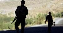 Erzincan'da Teröristlerle Sıcak Temas Sağlandı