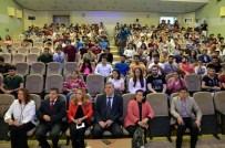 ÇOCUK ÜNİVERSİTESİ - Harran Üniversitesi'nde Çocuk Olmak Paneli