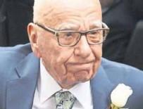 CAMBRIDGE - İslam düşmanı Murdoch camiden rahatsız oldu