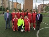 Kartepe Belediyesinin Futbol Turnuvası Sürüyor