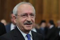 TUĞRUL TÜRKEŞ - Kılıçdaroğlu Açıklaması 'Biz Düşük Profilli, Kula Kulluk Yapan Bir Kişiyi Aramızda Barındırmayız'