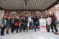 FAHRİ KONSOLOSLUĞU - Kosovalı Gençler Bursa'da
