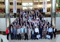 REKLAM FİLMİ - Marmarabirlik iş ortakları ile buluştu
