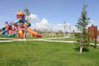YILDIRIM GÜRSES - Osmangazi'ye 3 Yeni Büyük Park Geliyor...(Düzeltme-Tekrar)
