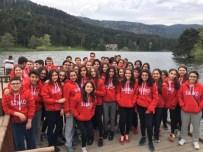 SURVİVOR - Özel Sanko Okulları TEOG Kampı Düzenledi