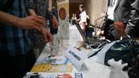 SALLAMA ÇAY - Robocot2016'da Final Başarısı