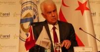 MEHMET ALİ TALAT - 'Türkiye'nin Parasına İhtiyacımız Var'