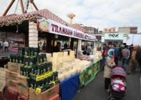 SEFAKÖY - Türkiye'nin Tatları Bu Festivalde Buluşuyor