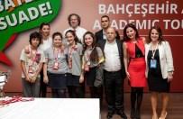 KOMPOZISYON - 300 Öğrenci Bahçeşehir Achıevers'da Yarıştı