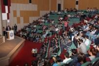 AHMET ERTÜRK - ADÜ'de 'Kooperatilçilik Sempozyumu' Gerçekleştirildi