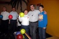 MEHMET ERDEM - AK Parti'li Mehmet Erdem, Engellileri Unutmadı