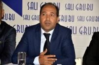 BÜYÜKŞEHİR KANUNU - Antalya Büyükşehir Belediyesi İtfaiye Daire Başkanı Ahmet Kısa Açıklaması