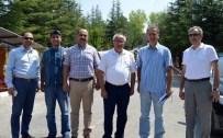 GÖBEL - Başkan Güler'den 'Piknik Alanlarını Temiz Tutalım' Çarısı