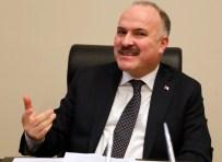 ÇİFT BAŞLILIK - 'Başkanlık Sistemi Türkiye'ye Çağ Atlatacak'