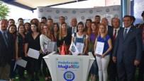 MUHTARLAR BİRLİĞİ - Büyükşehir'den Türkiye'de Bir İlk 'Kısa Mola Hizmeti'