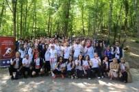 BELGRAD - Eczacı Ve Eczacılık Fakültesi Öğrencileri, Spor Eczacılığına Dikkat Çekti