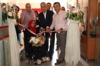 ENGELSİZ SANAT - Engelsiz El Sanatları Sergisi Açıldı