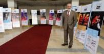ANTALYA DEVLET TIYATROSU - Festival 12 Bin Tiyatroseveri Konuk Etmeyi Bekliyor