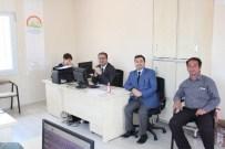 NIYAZI ULUGÖLGE - Foça'da Üreticilere Yerinde Hizmet