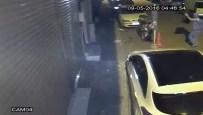 PLAZMA TELEVİZYON - Hırsızların Rahatlığı 'Pes' Dedirtti !