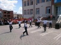 MEHMET ERDEM - Malazgirt İlkokulu'nda Aşık Ruhsati'yi Anma Şenliği Düzenlendi