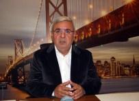 ANAYASA SÜRECİ - Metiner Açıklaması 'Partili Cumhurbaşkanlığı Sistemi Önereceğiz'