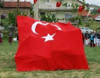 KOMPOZISYON - Pazarlar, Gençlik Haftasına Hazırlanıyor