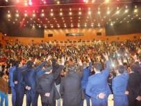 ALI KıNıK - Ülkücüler Ali Kınık Konseriyle Coştu