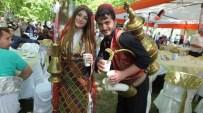 AHMET DURSUN - Üniversiteli Gençlerden Osmanlı Şerbeti