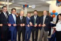 İKITELLI - Adres Patent 6'Incı Şubesini İkitelli Organize Sanayi'de Açtı
