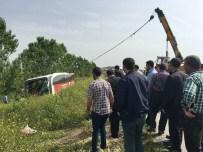 AYŞE KILIÇ - Çanakkale'deki Kazada Ölen Ve Yaralananların İsimleri Açıklandı