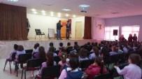 Çocuklara Orman Sevgisi Tiyatro İle Anlatıldı