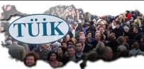 ADRESE DAYALı NÜFUS KAYıT SISTEMI - Erzurum'da Hane Halklarının Yüzde 66,2'Si Çekirdek Ailelerden Oluşmakta
