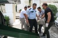 ÖLÜM RAPORU - İngiliz turist otel odasında ölü bulundu!