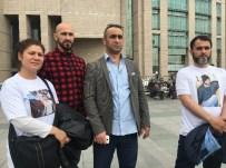 YıLMAZ KAYA - İstiklal Caddesi'ndeki Omuz Atma Cinayetinin Zanlıları Polisleri Suçladı