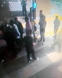 BOMBA PANİĞİ - İzmir Adliyesi'nde Bomba Paniği