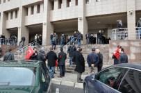 İBRAHİM KORKMAZ - İzmir Adliyesinde Şok Etkisi Yapan Değişiklik