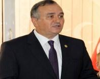 PARTİLİ CUMHURBAŞKANI - Kılıçdaroğlu'nun Açıklamalarına MHP'den De Tepki Geldi