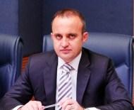 PARTİLİ CUMHURBAŞKANI - 'Kılıçdaroğlu Özür Dilemeli'