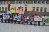 Kırıkhan'da Trafik Haftası Etkinlikleri